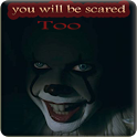 Scare your friends too 3D prank icon