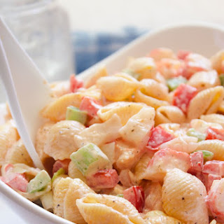 Cold Seafood Recipes.