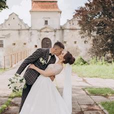 Wedding photographer Yuliya Luciv (yulialutsiv). Photo of 30.07.2018