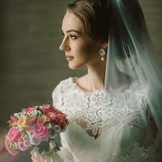 Wedding photographer Kirill Skryl (kirillskryl). Photo of 06.09.2016