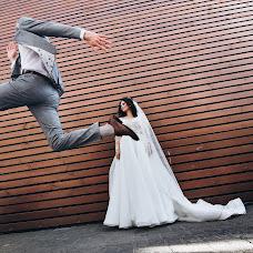 Wedding photographer Andrey Tarasyuk (Tarasyuk2015). Photo of 12.07.2018