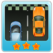 Car Racing For Kids
