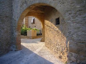 Photo: Sant Esteve de Guialbes