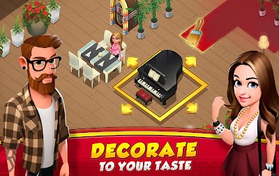 World Chef APK screenshot thumbnail 9