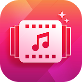 Video Maker & SlideShow Effect Icon