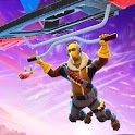 Modern Fortfight Battle Royale Survival 2020 icon