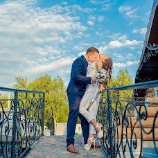 Wedding photographer Evgeniya Raduga (jenyaraduga). Photo of 24.08.2017