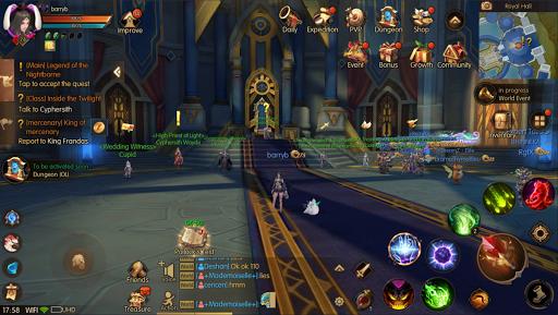 King of Kings - SEA apkpoly screenshots 18