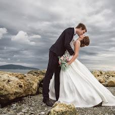 Wedding photographer Svetlana Antonenko (Antonenko). Photo of 23.10.2016