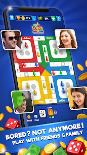 Ludo Club – Fun Dice Game MOD APK (Unlimited Money) 1