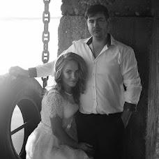Wedding photographer Aleksandra Fedyukina (alexafedjuk). Photo of 26.09.2016
