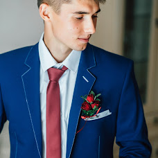 Wedding photographer Maks Kravchenko (MaxxxKravchenko). Photo of 28.09.2016