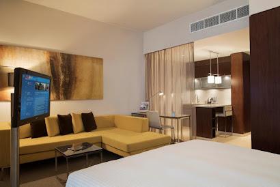 Centro Capital Centre Serviced Apartment, Al Bateen