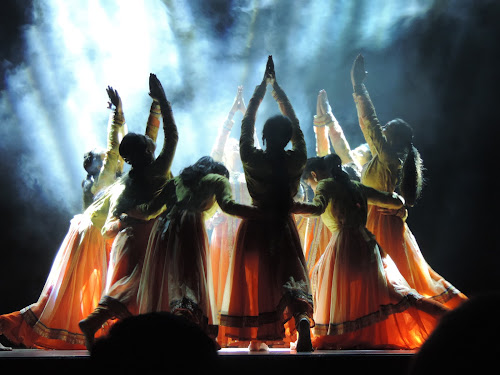 Classical Dancers group by Neha Shah  - People Professional People ( dancers, people, dance )