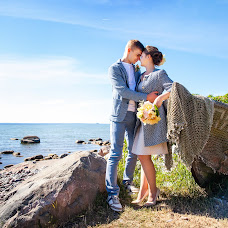 Wedding photographer Irina Koroleva (fototallinn). Photo of 19.04.2017