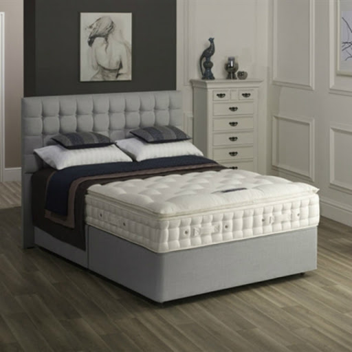 Hypnos Nimbus Pillow Top Bed Savings On Hypnos Beds Mattresses Big Brand Beds