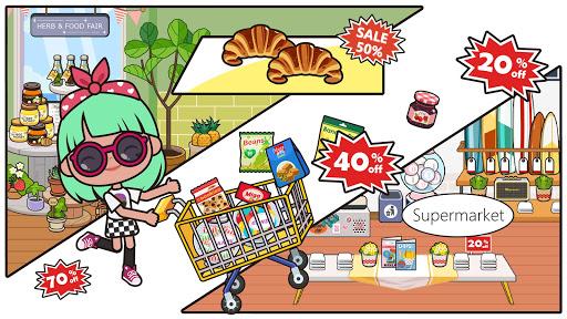 Miga Town: My Store 1.3 Screenshots 12