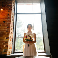 Wedding photographer Nikolay Parovyshnik (Danagan). Photo of 26.08.2018