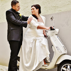 Wedding photographer olga merk (marussjafoto). Photo of 08.02.2016