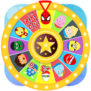 Game Wheel Of Surprise Eggs APK for Windows Phone