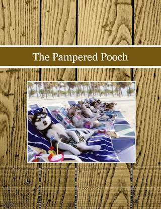 The Pampered Pooch