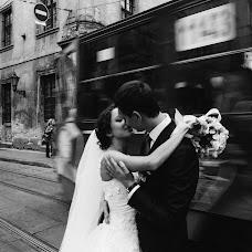 Wedding photographer Viktor Demin (victordyomin). Photo of 22.12.2014