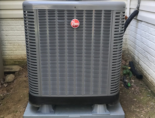 Affordable Air Conditioning & Heating LLC on Google
