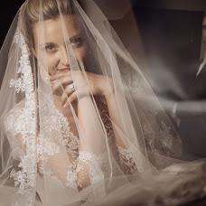 Wedding photographer Joanna Gadomska (www.orangelemur). Photo of 20.08.2015