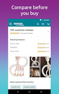 App Amazon Shopping APK for Windows Phone