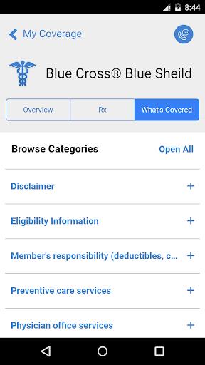 免費下載醫療APP|BCBSM app開箱文|APP開箱王