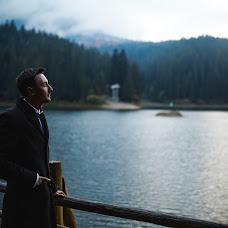 Wedding photographer Vladimir Yakovlev (operator). Photo of 19.10.2017