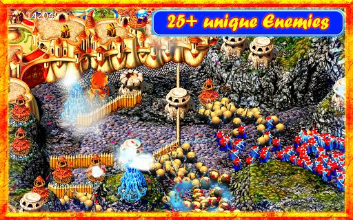 Bun Wars HD - Strategy Game  screenshots 6