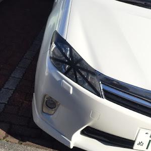 SAI AZK10 前期 S LEDエディションのカスタム事例画像 秋山✡のいちゃさんの2019年11月18日08:21の投稿