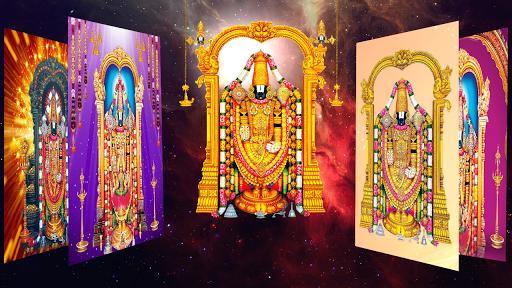 Lord Balaji Wallpapers HD  screenshots 2