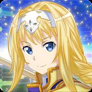 Sword Art Online: Integral Factor V1.2.3 Menu Mod APK