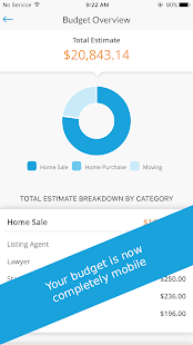 Virtuo – Real Estate Partner- screenshot thumbnail
