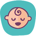 Just a Baby - Find Co-parents, Egg & Sperm Donors icon