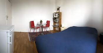 chambre à Boulogne-Billancourt (92)
