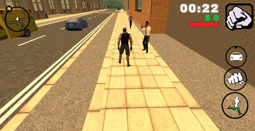 Mods for GTA Vice City 2
