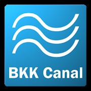 Bangkok Canal Status