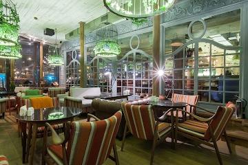 Ресторан Тапчан на Удальцова