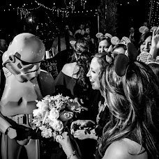 Fotógrafo de bodas Barbara Torres (BarbaraTorres). Foto del 10.05.2018