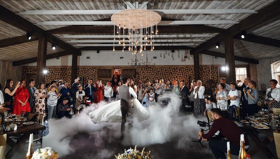 Свадебный фотограф Евгений Тайлер (TylerEV). Фотография от 14.11.2018