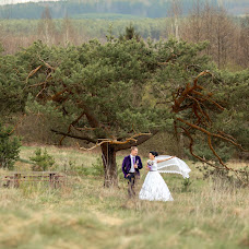 Wedding photographer Denis Stockiy (StotskiDenis). Photo of 02.06.2015