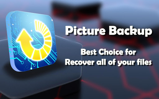 Online Picture Backup