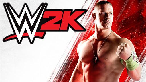 Download WWE 2K MOD APK 5
