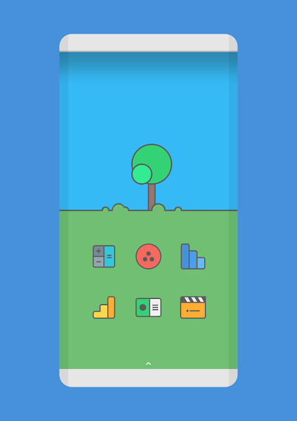 Mix Reworking – Icon Pack v4.8