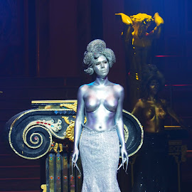 Pattaya by Edwin Pfim - Nudes & Boudoir Artistic Nude