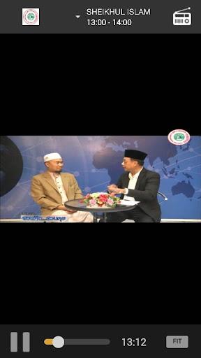 SHEIKHUL ISLAM