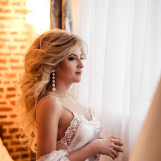 Wedding photographer Natalya Shvedchikova (nshvedchikova). Photo of 05.02.2018